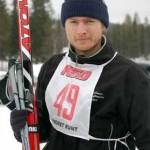 Michiel van Nimwegen (Foto: Örjan Fredriksson)
