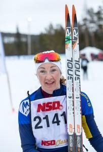 Nina Lintzén