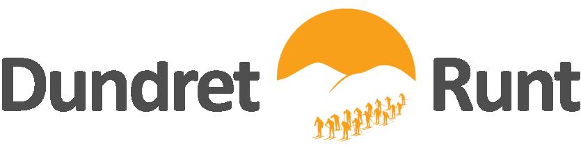 Dundret Runt Logotyp
